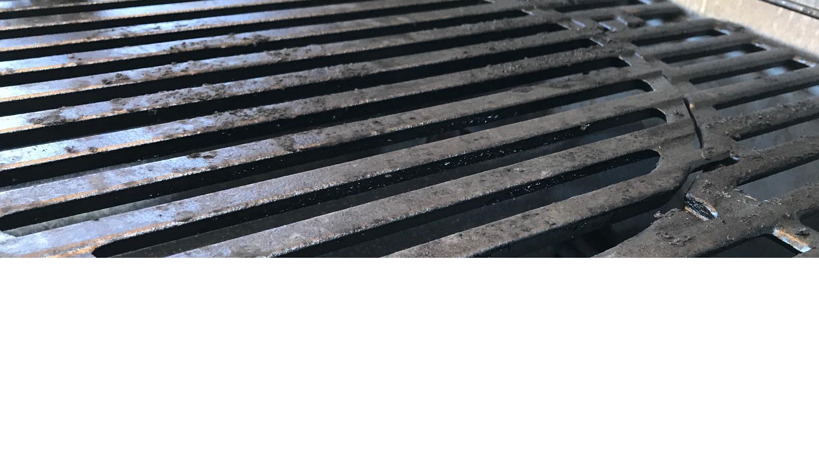 Weber Holzkohlegrill Mit Gussrost : Weber gussrost wie richtig reinigen grillforum und bbq