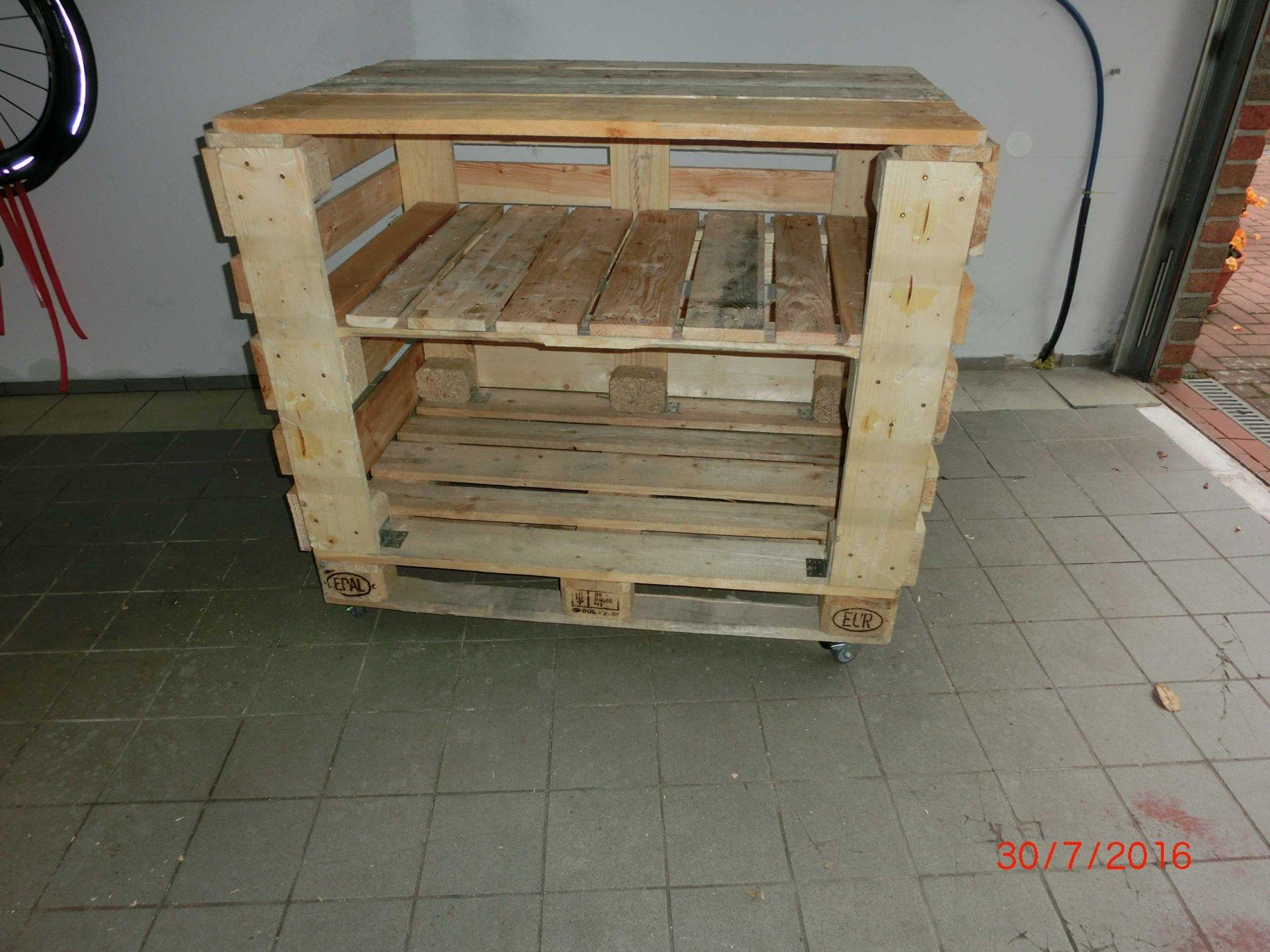 grillwagen aus europaletten grillforum und bbq. Black Bedroom Furniture Sets. Home Design Ideas