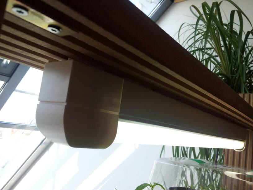 reflektor f r die chilizucht selbst bauen grillforum und bbq. Black Bedroom Furniture Sets. Home Design Ideas