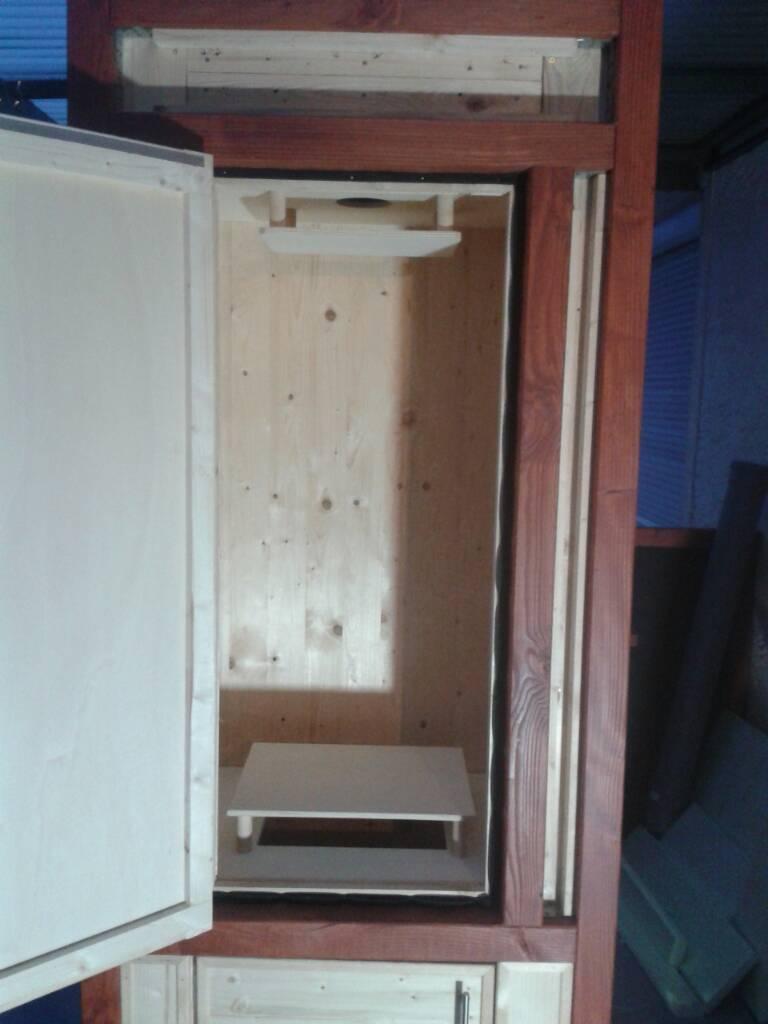 projekt r ucherofen im fachwerkstil seite 4 grillforum und bbq. Black Bedroom Furniture Sets. Home Design Ideas