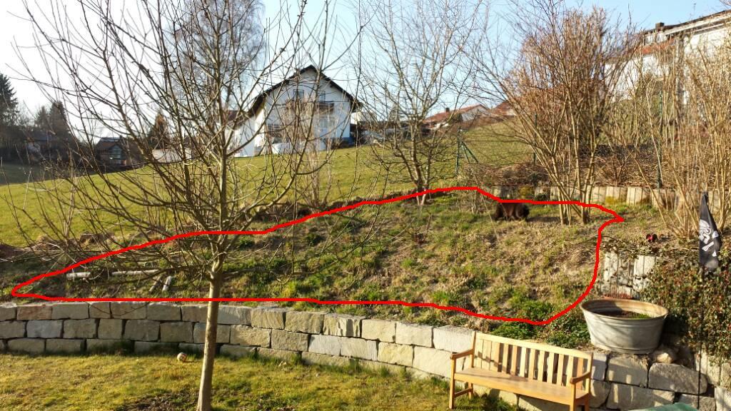 Unser Schandfleck Im Garten Muss Weg Grillforum Und Bbq Www