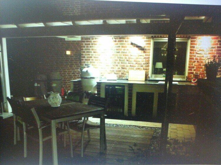 Outdoorküche Arbeitsplatte Ikea : Welche arbeitsplatte für außenküche? grillforum und bbq www