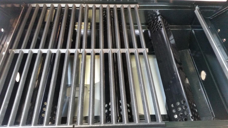 Rösle Gasgrill Meinungen : Rösle bbq station gourmet g3 edelstahl für gasgrillanfängerin