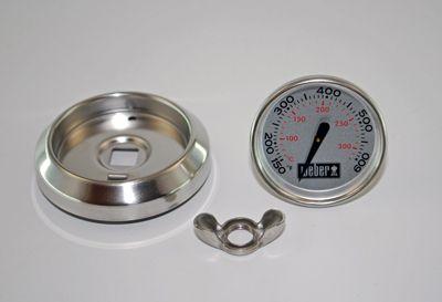Weber Elektrogrill Mit Thermometer : Grill mit thermometer nachrüsten grillforum und bbq www