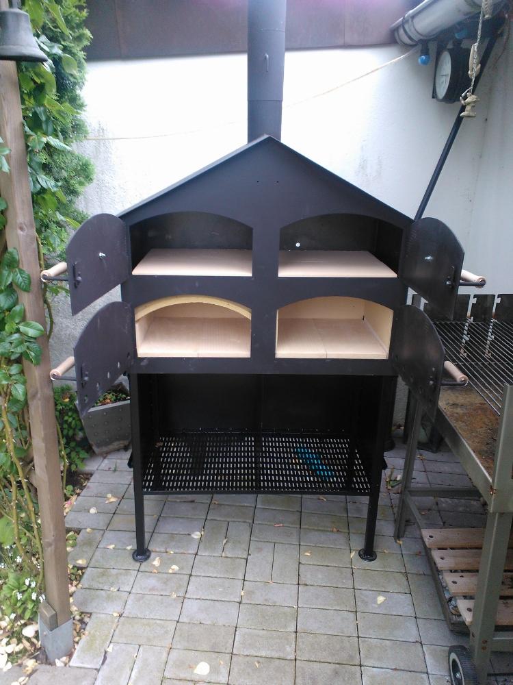 tausche wanne gegen k che oder nen neuer sportplatz musste her grillforum und bbq www. Black Bedroom Furniture Sets. Home Design Ideas