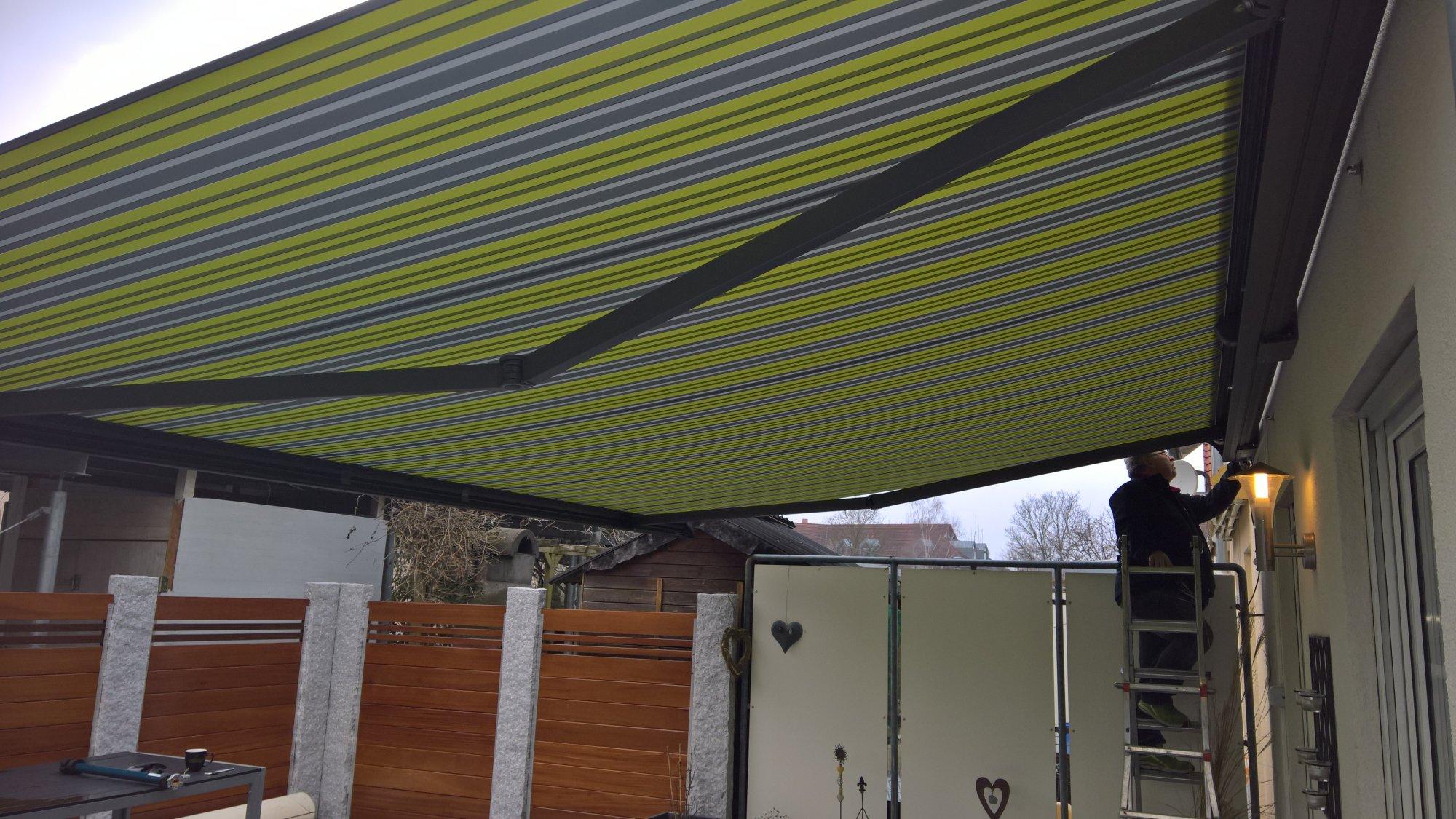 Gartenneugestaltung Mit Terrassenvergr Sserung Und
