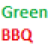 Dr. Zhangs GreenBBQ