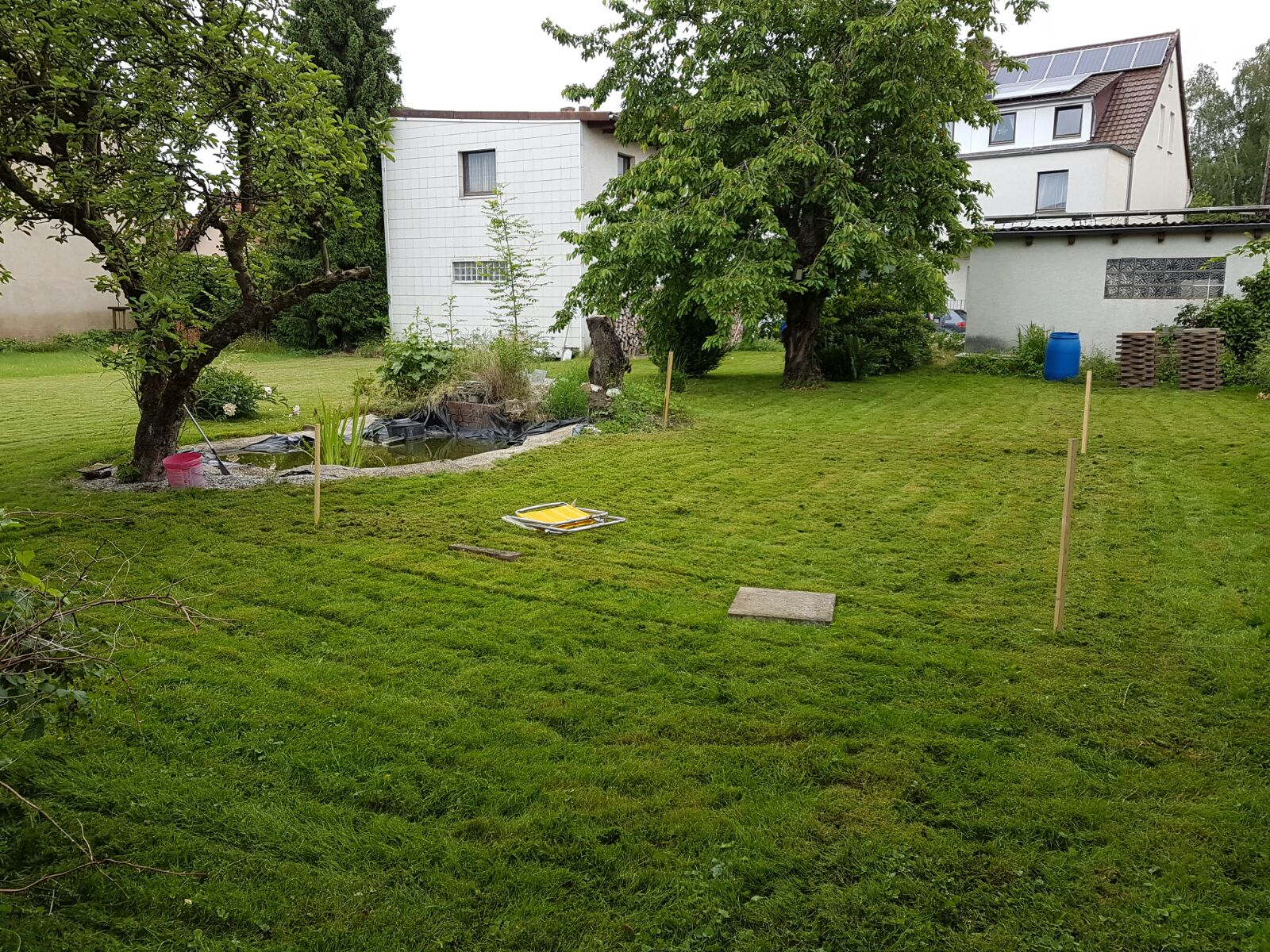 Projekt Garten, Terrasse - Grill - Ofen und mehr | Grillforum und ...