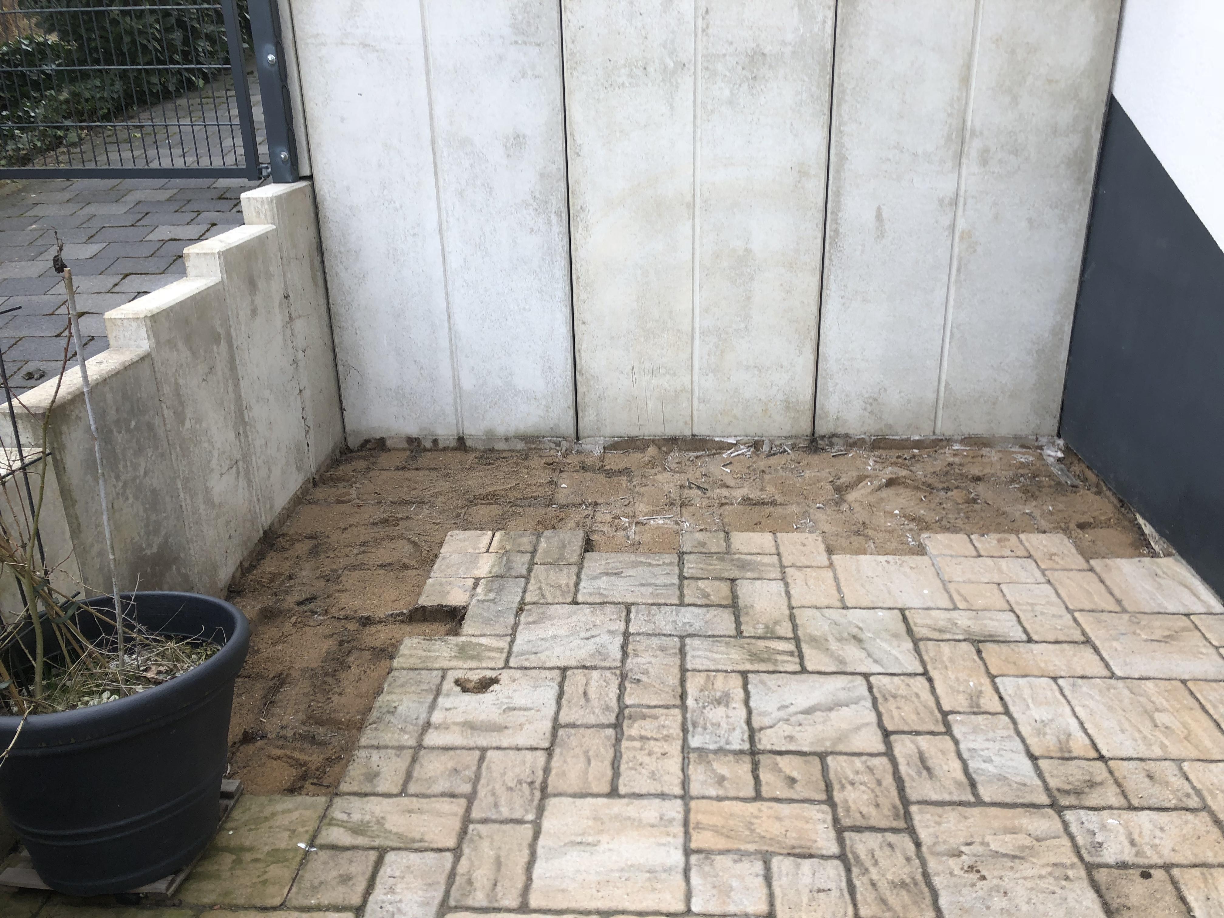 Steine Für Außenküche : Arbeitsplatte außenküche wer kennt diesen stein grillforum und