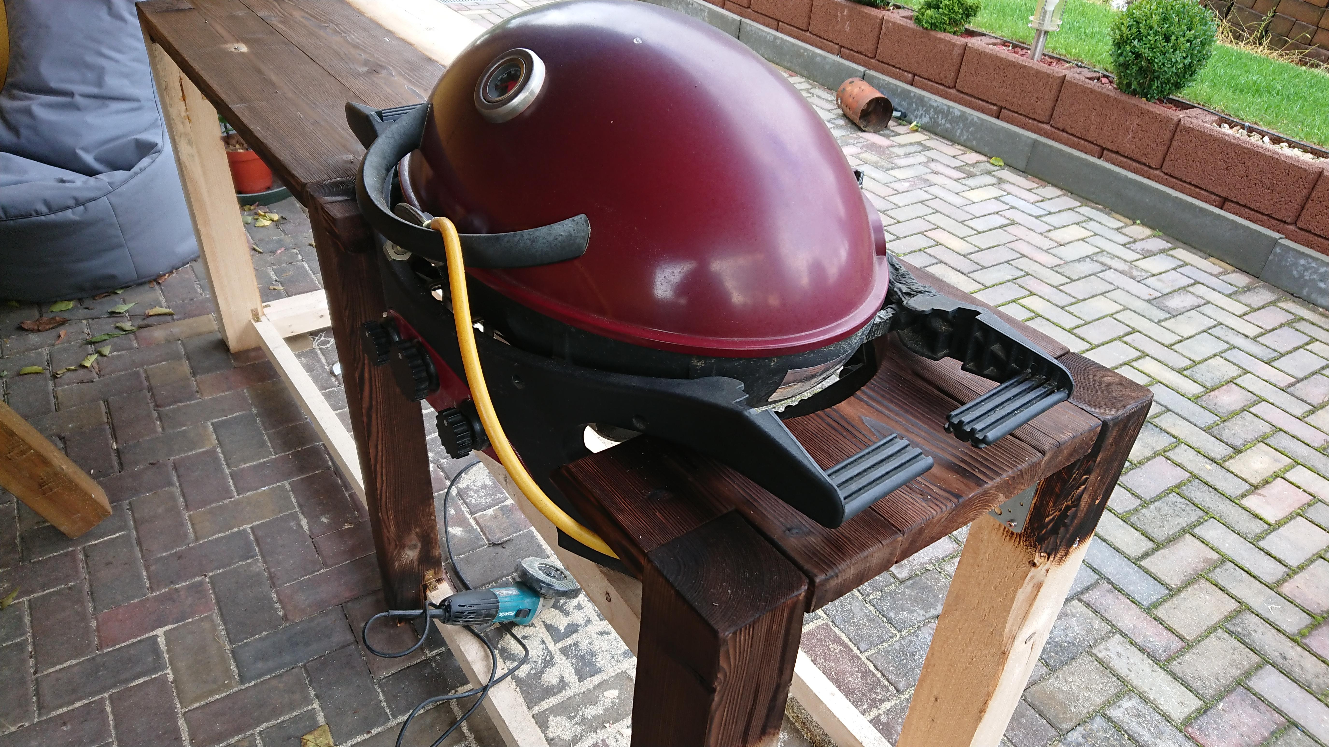 Schränke Für Außenküche : Außenküche sinnvolle utensilien ausstattung grillforum und bbq