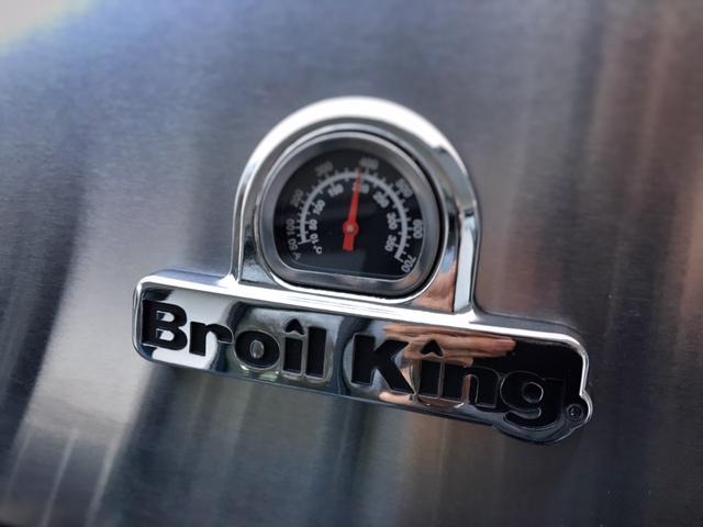 Enders Gasgrill Lincoln 2 Abdeckung : Umstieg auf gasgrill nach umzug & erste erfahrungen probleme bk