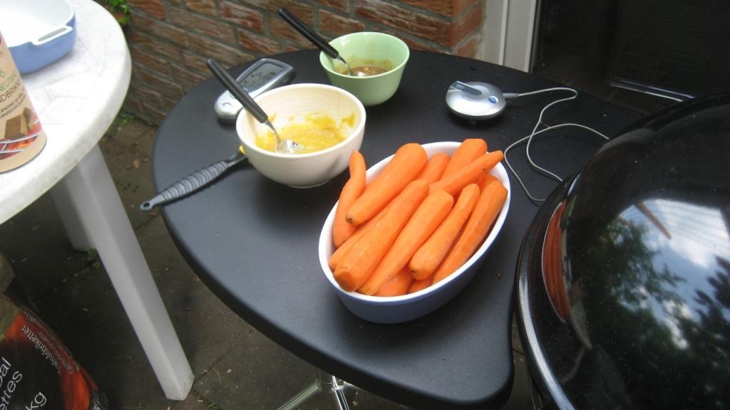 Rezept gegrillte karotten - Karotten kochen ...