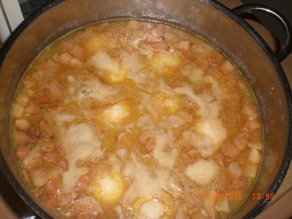 Rezept s saure eier - Eier hart kochen dauer ...