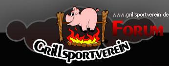 Grillsportverein<BR /><BR /><BR />