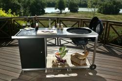 outdoorchef einebinsenweisheit. Black Bedroom Furniture Sets. Home Design Ideas