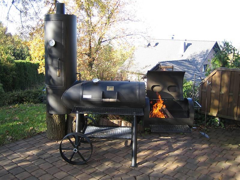 spareribs braten aus dem smoker grillforum und bbq. Black Bedroom Furniture Sets. Home Design Ideas
