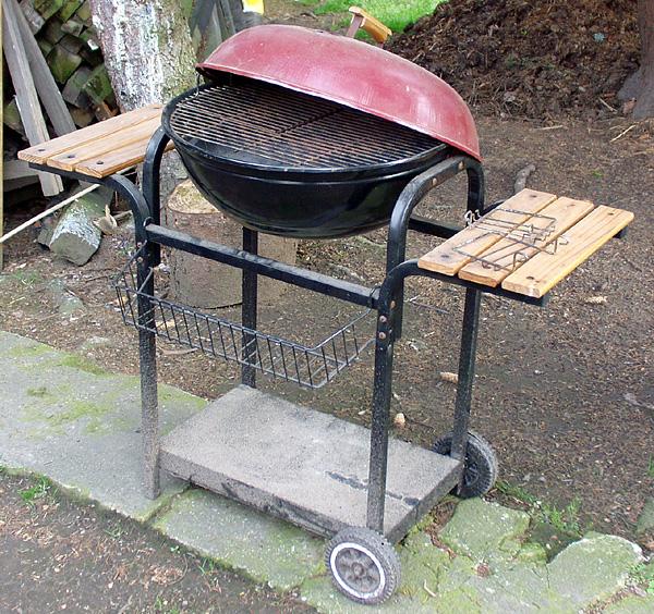 wie bringt ihr eure kohle zum brennen grillforum und bbq. Black Bedroom Furniture Sets. Home Design Ideas