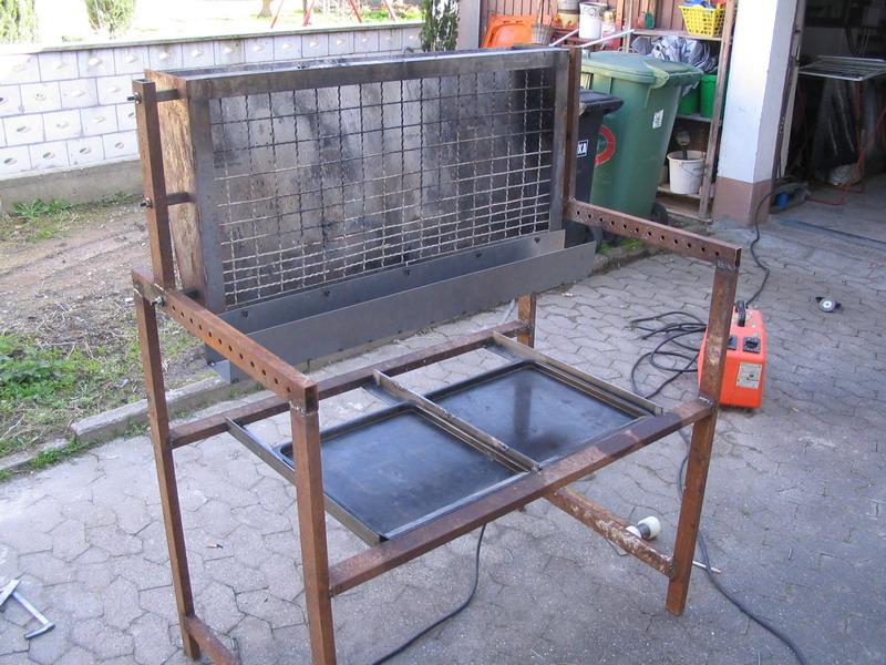 spanferkelgrill im eigenbau grillforum und bbq. Black Bedroom Furniture Sets. Home Design Ideas