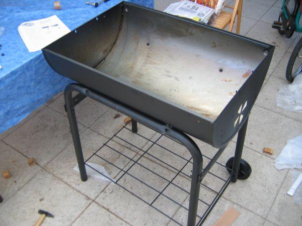 grills aus dem knast grillforum und bbq. Black Bedroom Furniture Sets. Home Design Ideas