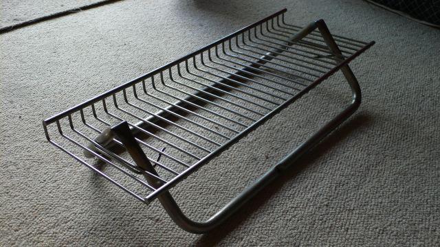 aus abtropfgitter mach doro azk und warmhaltegitter grillforum und bbq. Black Bedroom Furniture Sets. Home Design Ideas