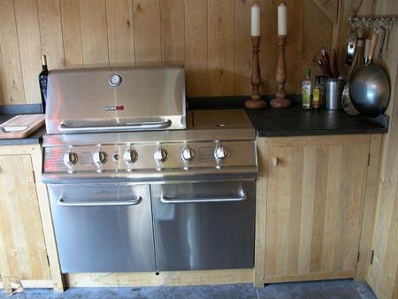 gasgrill f r die k che grillforum und bbq. Black Bedroom Furniture Sets. Home Design Ideas