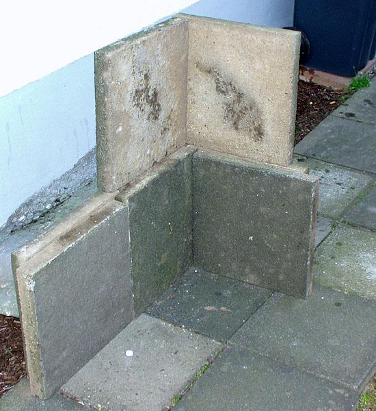 entstehungsgeschichte spanferkelgrill aus beton gemauert seite 3 grillforum und bbq www. Black Bedroom Furniture Sets. Home Design Ideas