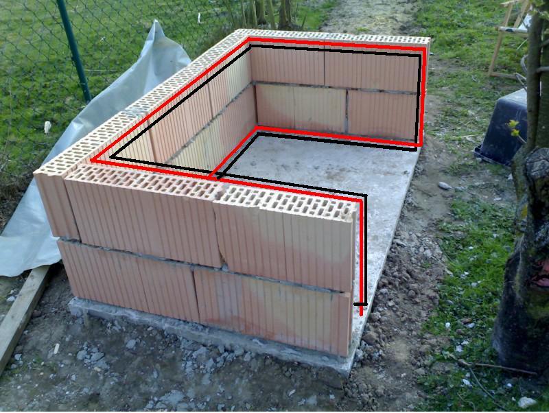 entstehungsgeschichte spanferkelgrill aus beton gemauert seite 5 grillforum und bbq www. Black Bedroom Furniture Sets. Home Design Ideas