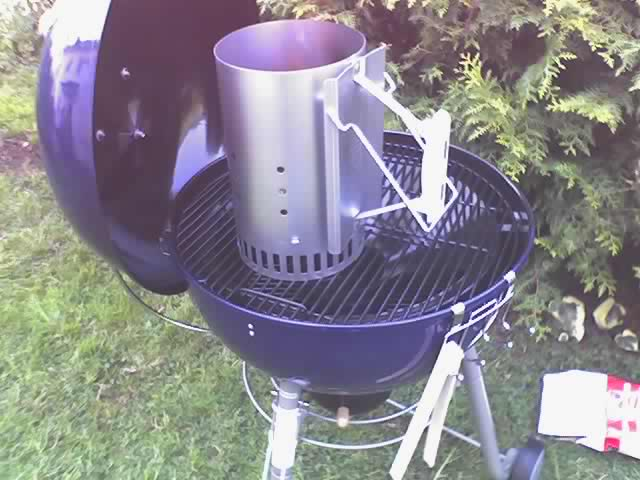 Outdoorchef Holzkohlegrill Test : Outdoorchef easy charcoal 570 grillforum und bbq www