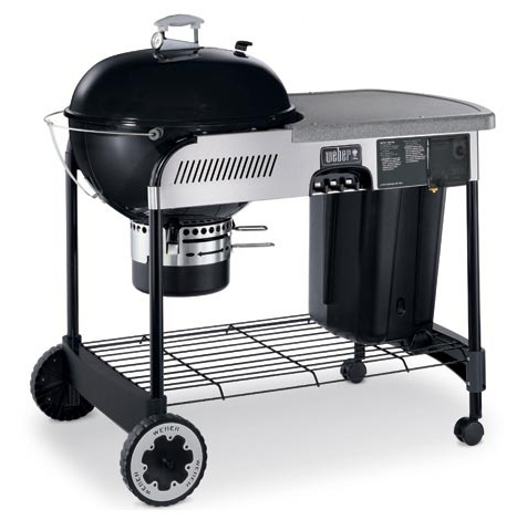 weber performer touch n go vs classic charcoal 570 grillforum und bbq. Black Bedroom Furniture Sets. Home Design Ideas
