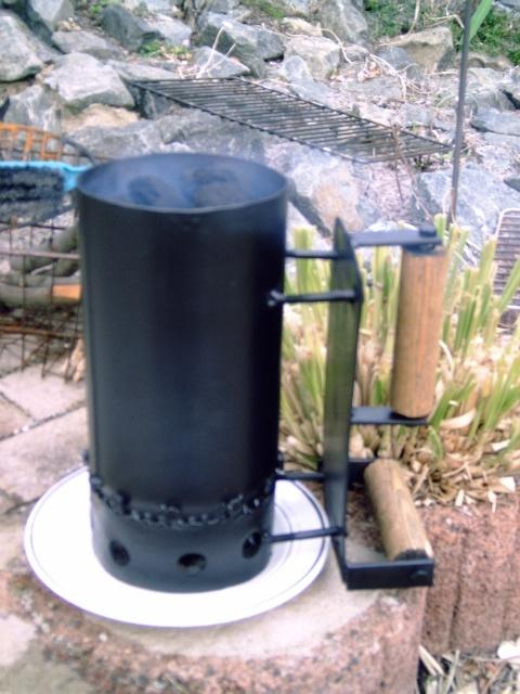 perfekten azk selber bauen vorschl ge grillforum und bbq. Black Bedroom Furniture Sets. Home Design Ideas