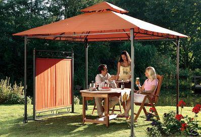 vern ftiger pavillion grillforum und bbq www. Black Bedroom Furniture Sets. Home Design Ideas