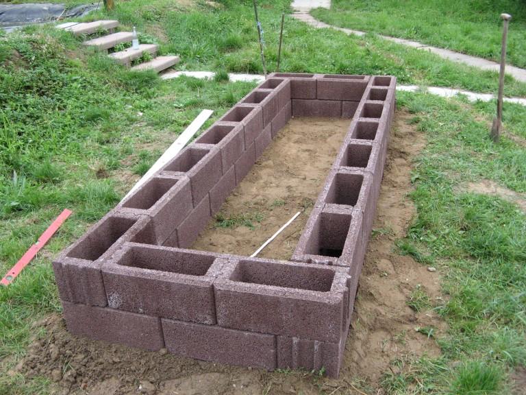bauprojekt kr uterbeet grillforum und bbq www. Black Bedroom Furniture Sets. Home Design Ideas
