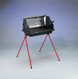 landmann gu grill f r haxen und h hnchen grillforum und bbq. Black Bedroom Furniture Sets. Home Design Ideas