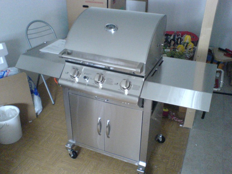 Gas Für Gasgrill Obi : Das ultimative obi gasgrill fan und tuning thread grillforum und