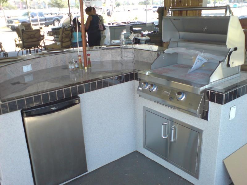 Gasgrill Für Outdoor Küche : Einbau gasgrill outdoor kÜche grillforum und bbq www