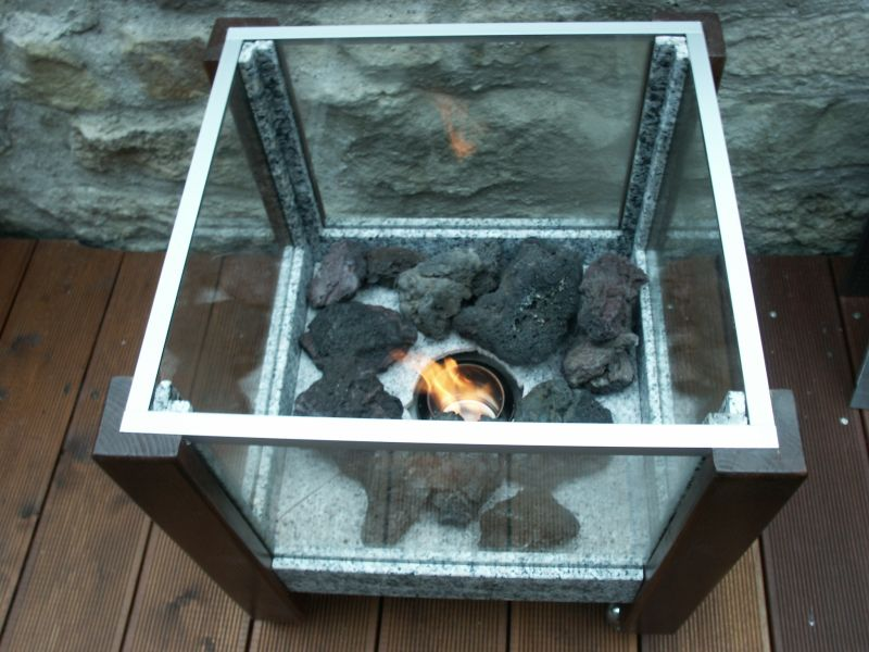 wohnzimmerfeuerstelle endlich fertig grillforum und bbq. Black Bedroom Furniture Sets. Home Design Ideas