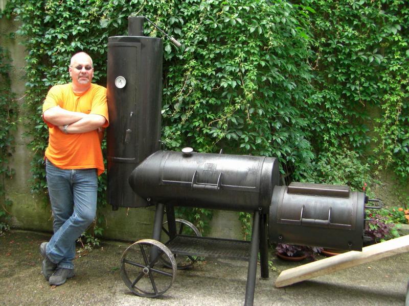 rostprobleme bei meinem smoker nie wieder grillforum und bbq. Black Bedroom Furniture Sets. Home Design Ideas