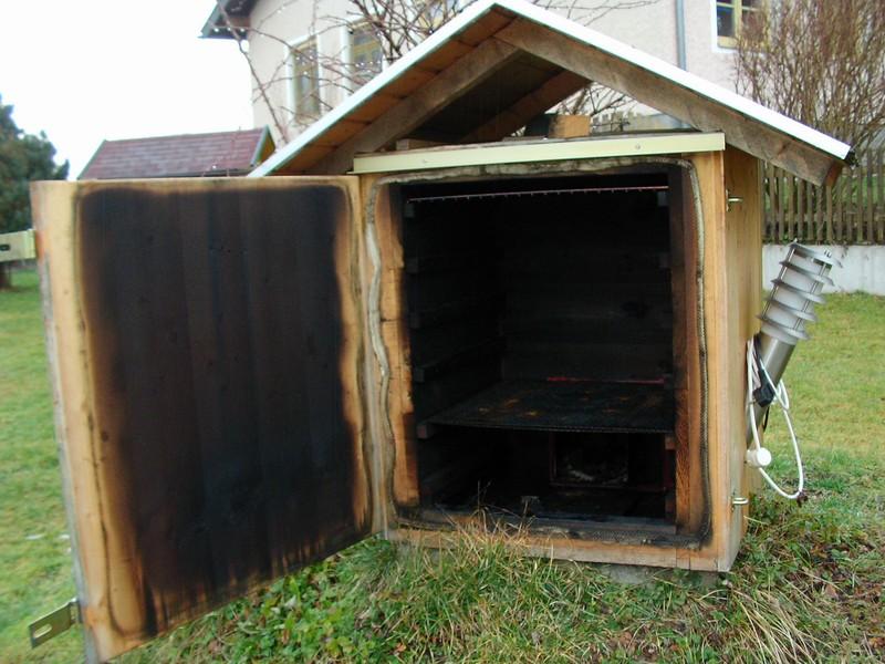 r ucherofen hilfe zur kaufentscheidung grillforum und. Black Bedroom Furniture Sets. Home Design Ideas
