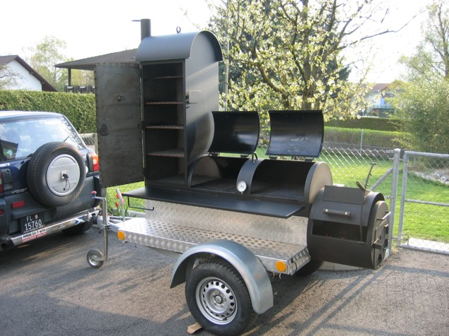 20 smoker trailer zu verkaufen grillforum und bbq. Black Bedroom Furniture Sets. Home Design Ideas