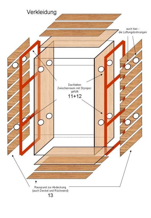 noch ein holzr ucherschank grillforum und bbq. Black Bedroom Furniture Sets. Home Design Ideas