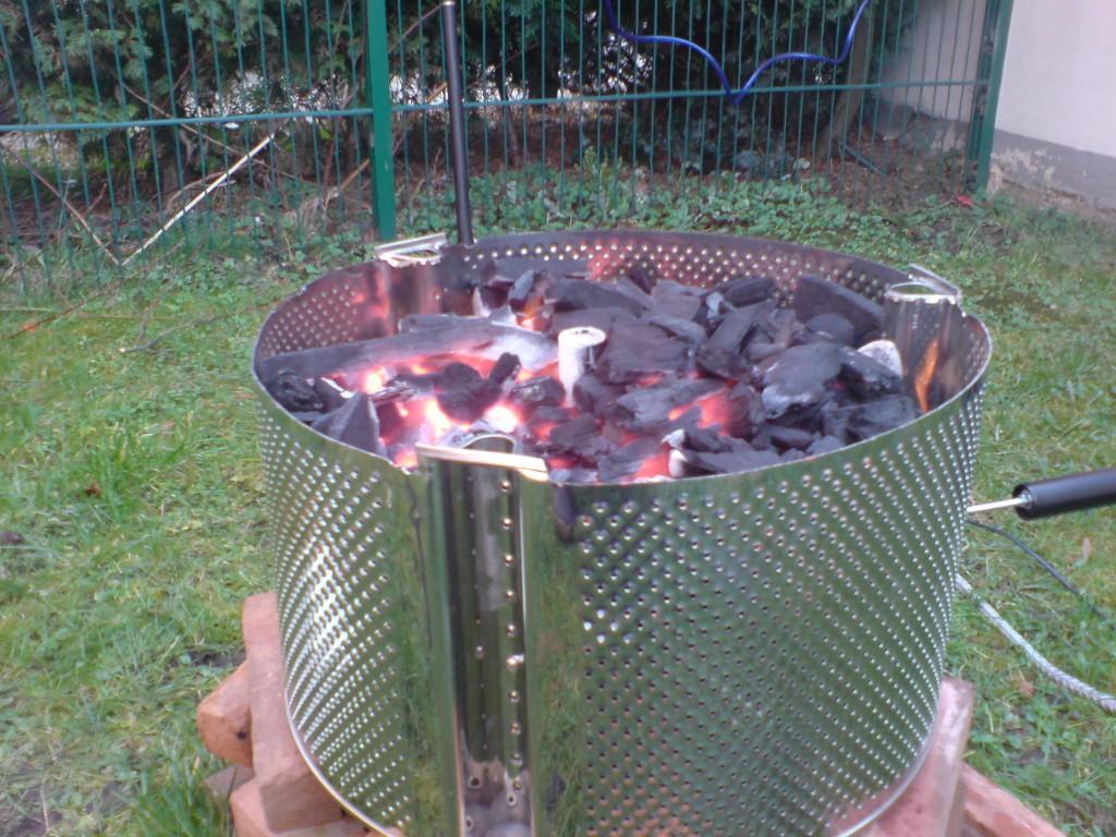 grill mit gebl se swalif. Black Bedroom Furniture Sets. Home Design Ideas