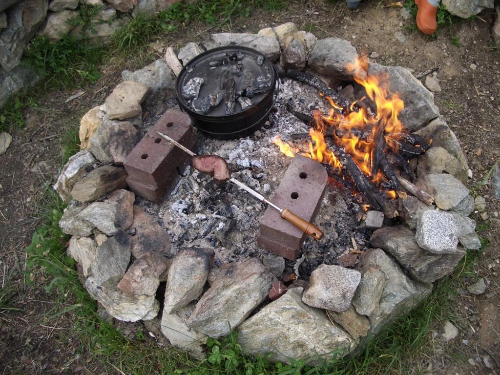 lagerfeuerstelle selber bauen – rekem, Garten und Bauen