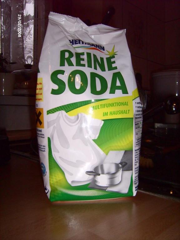 Soda Reinigung Pflastersteine : vielzweckreiniger soda kalzinierte soda grillforum und bbq ~ Watch28wear.com Haus und Dekorationen