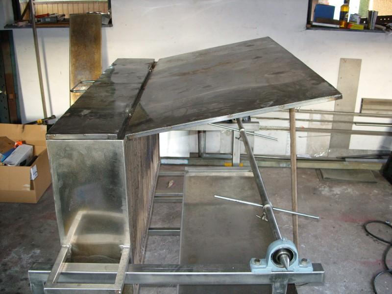 pimp my spanferkelgrill grillforum und bbq. Black Bedroom Furniture Sets. Home Design Ideas