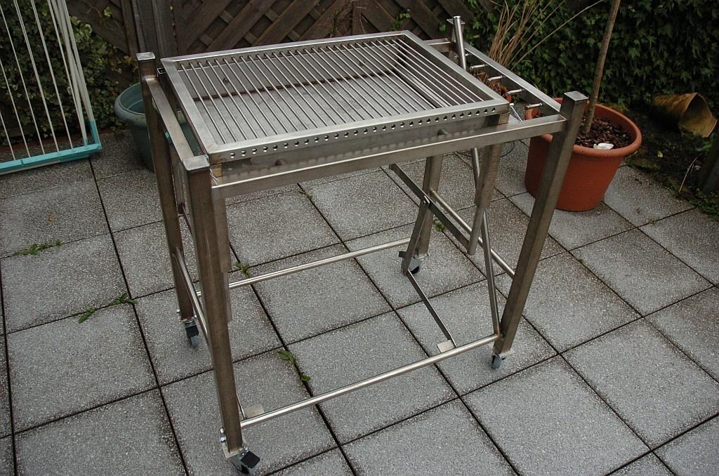 mein neuer grill grillforum und bbq. Black Bedroom Furniture Sets. Home Design Ideas