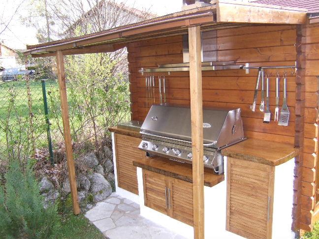 einbaugrill variante grillforum und bbq www. Black Bedroom Furniture Sets. Home Design Ideas