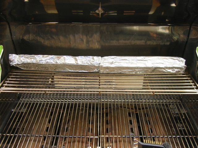 Alternative zur Teppichleiste  Grillforum und BBQ  www