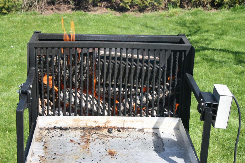 spie bratengrill selbstgebaut grillforum und bbq. Black Bedroom Furniture Sets. Home Design Ideas