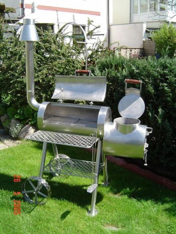 200 liter lfass grillforum und bbq www. Black Bedroom Furniture Sets. Home Design Ideas