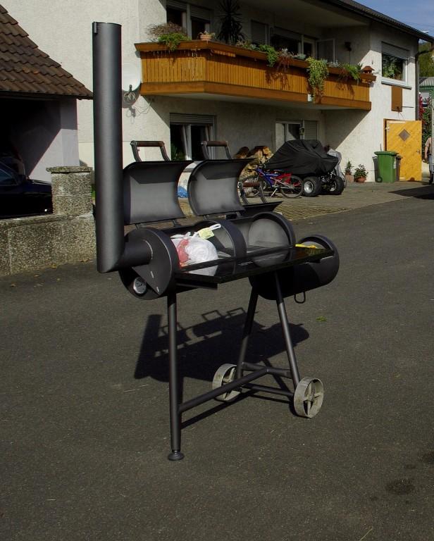 lakefleisch im smoker ein selbstversuch grillforum und bbq. Black Bedroom Furniture Sets. Home Design Ideas